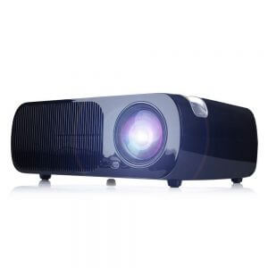 . iRulu BL20 Video Projector