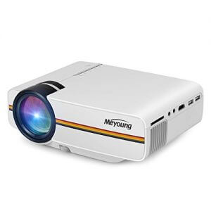 Meyoung TC80 LED Mini Projector