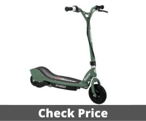 Electric Off-Road Scooter