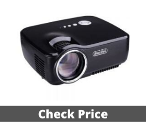 Hausbell Mini Projector Portable