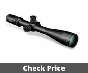best vortex scope for 308