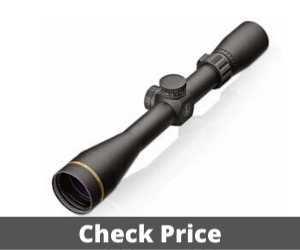Best leupold scope for 308