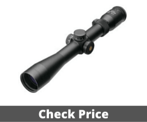 best scope for 308 sniper