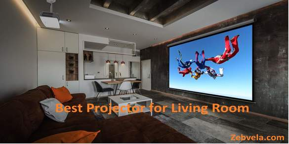 Best projector for living room