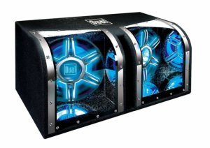 best 12 inch car subwoofer