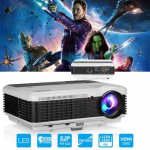best gamming projector