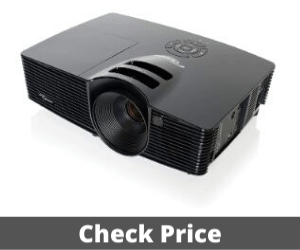 best budget 1080p projector