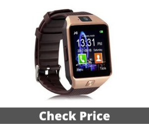 best budget smartwatches for android