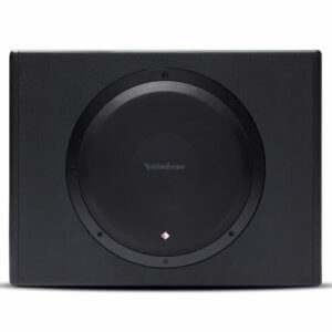 rockford punch subwoofer