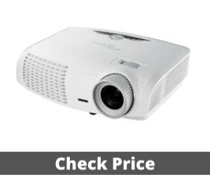 best projector for home movies