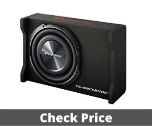 best car subwoofer under 200