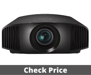 Best sony projector