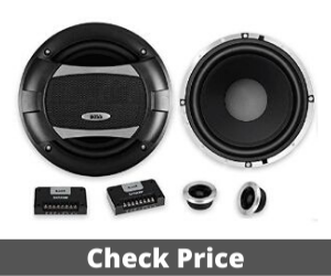 best 6.5 car speakers