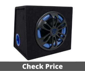 best small car subwoofer