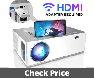 cheap powerpoint projector