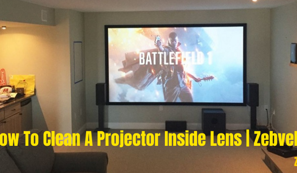 How to Connect Xbox to Projector